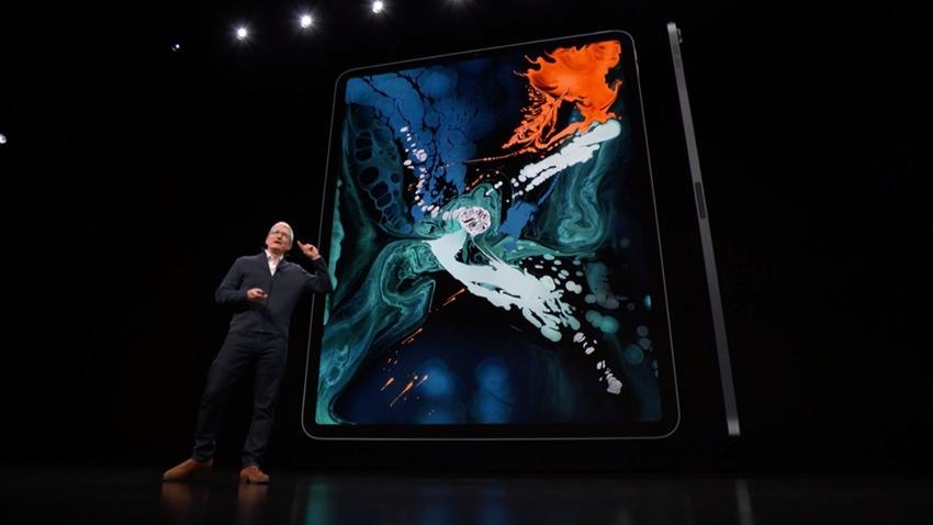 Yeni iPad Pro Piyasaya Çıkmadan Tükendi!