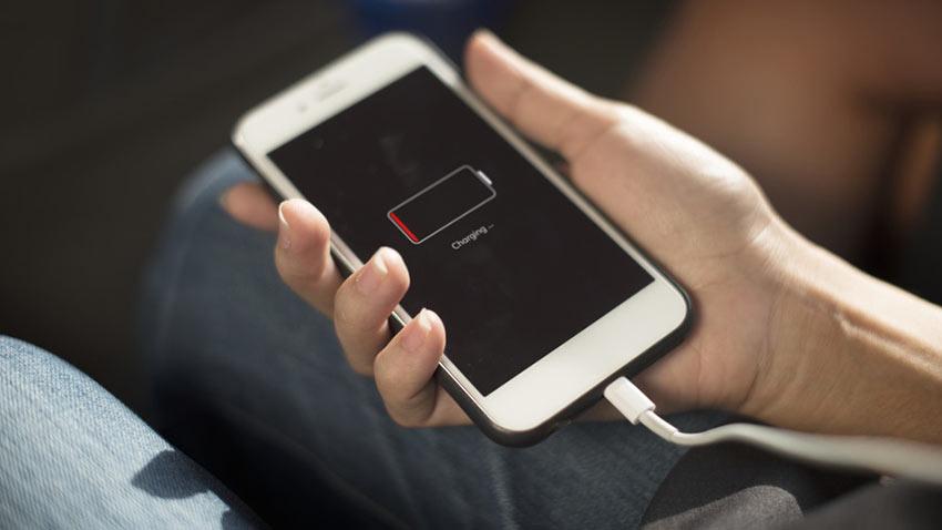 Apple iPhone Pil Değişim Programı 1