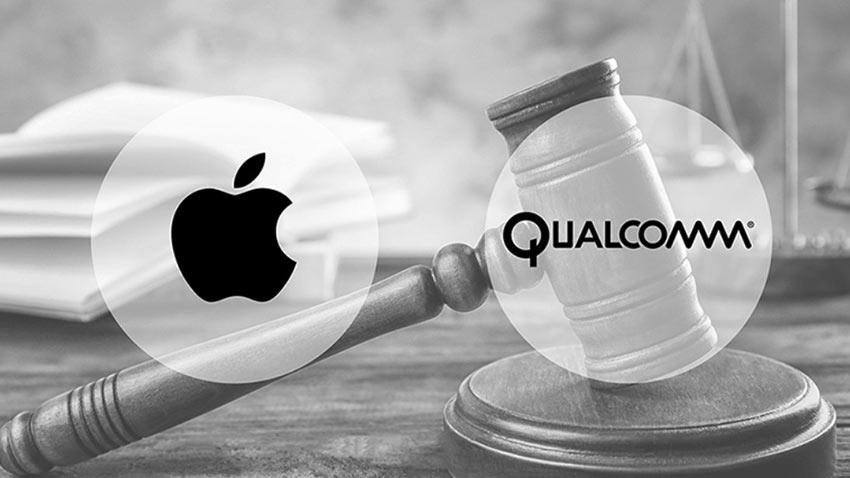 Apple Qualcomm Almanya iPhone Satışları 1