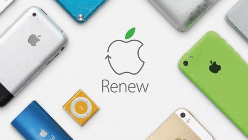 Apple Takas Programı