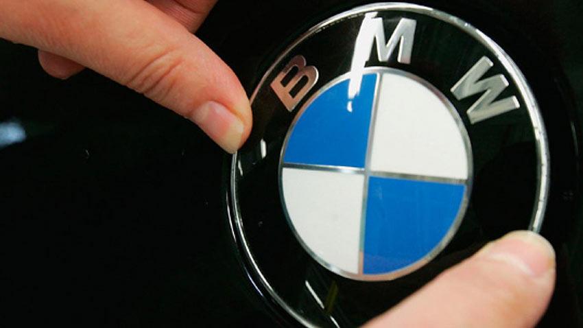 BMW Güney Kore Ceza