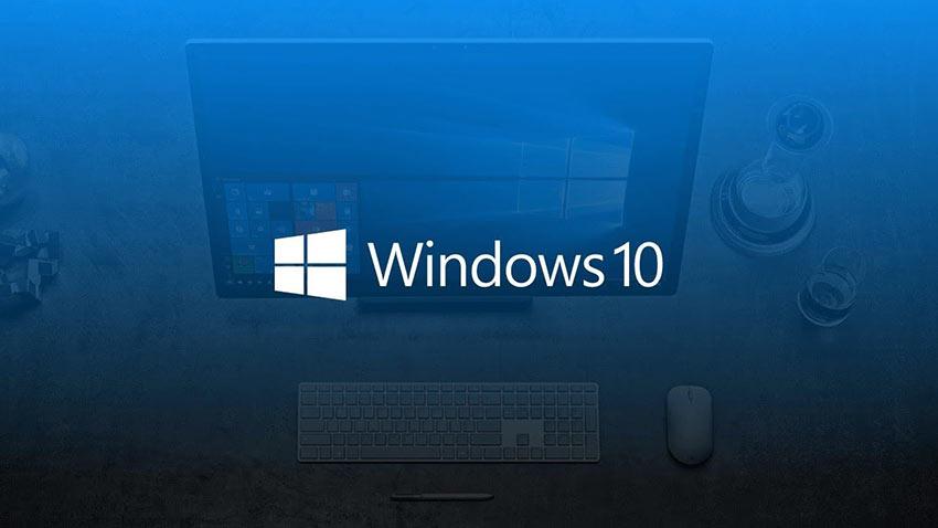 Microsoft Windows 10 Kullanıcı Verileri 1