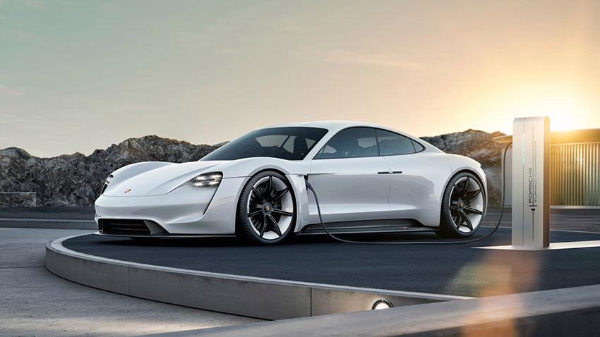 Porsche Taycan Tesla İlgisi 1