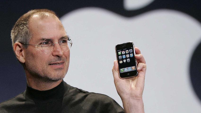 Steve Jobs Akıllı Asistan Siri