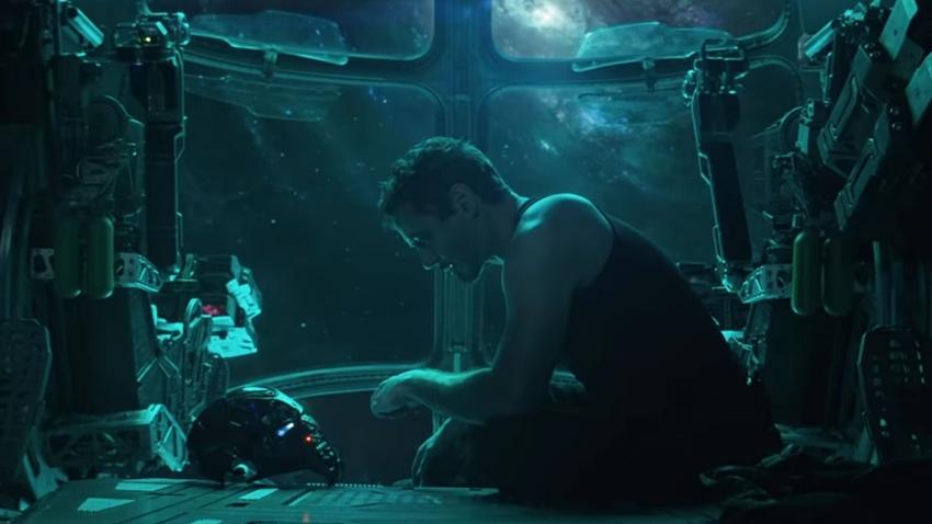 Avengers Endgame rekor
