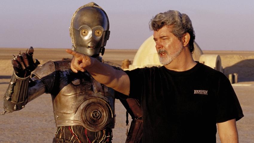George Lucas en zenginler