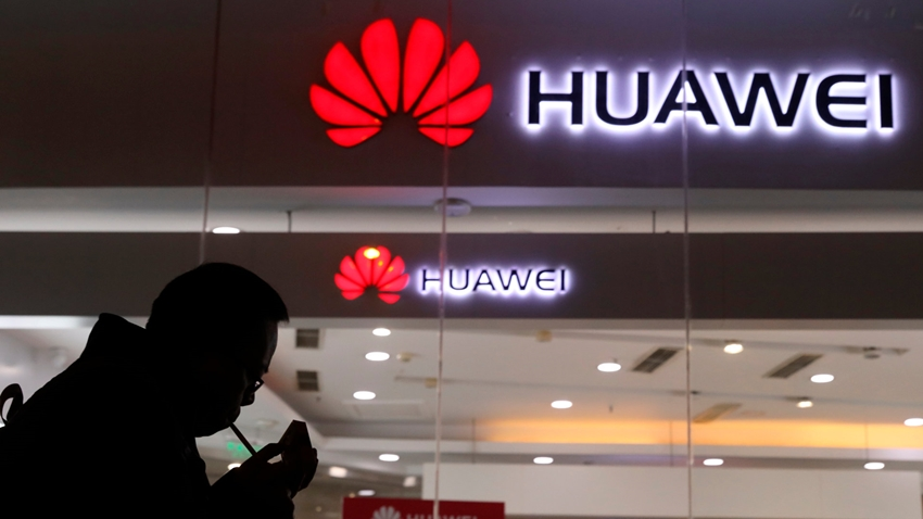 Huawei ABD savaşı