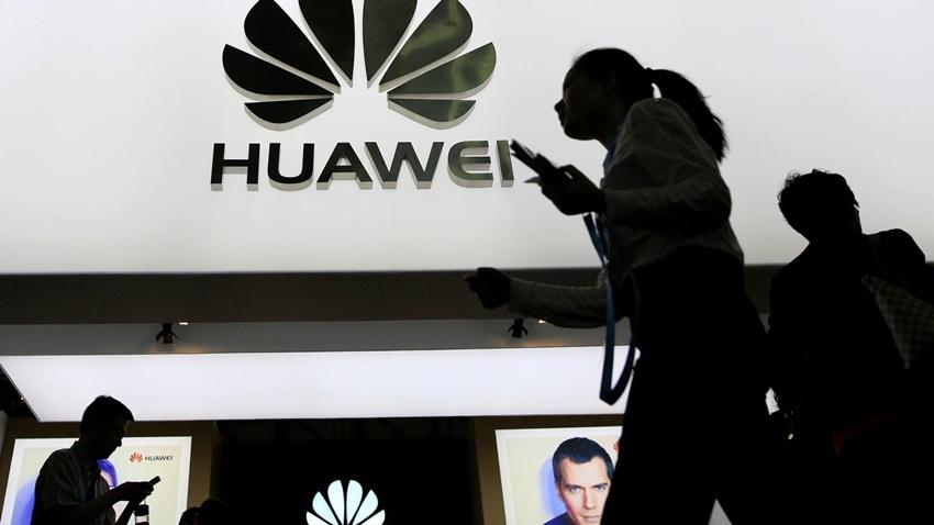 Huawei ZTE japan