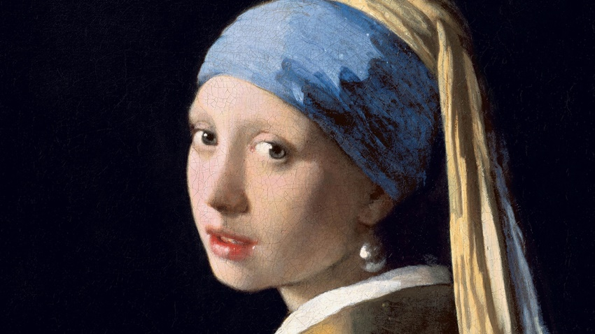 Vermeer google