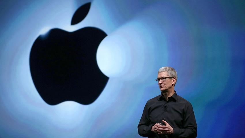 Apple, 1 Milyar Dolara Yeni Bir Kampüs İnşa Ediyor