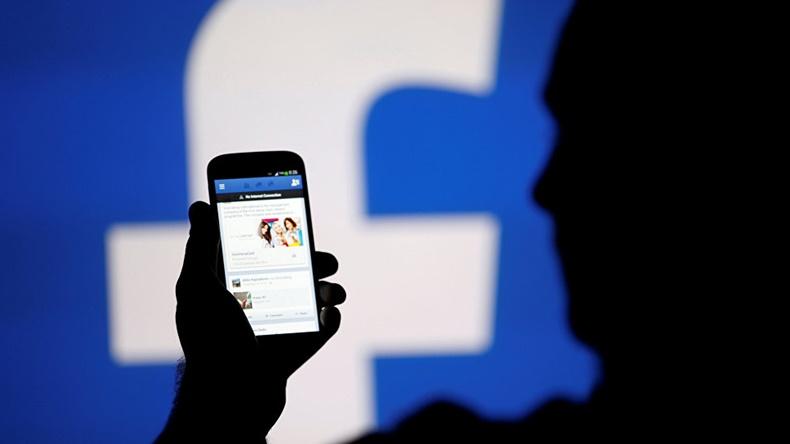 facebook cinsel içerik