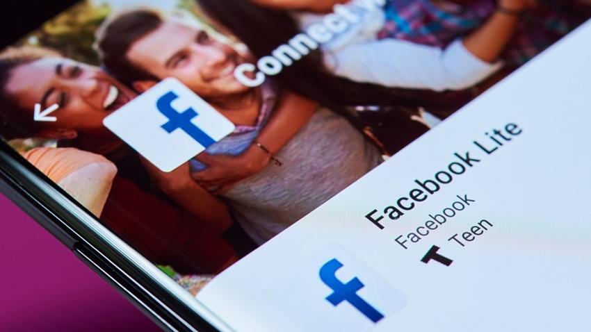 Facebook Lite, 1 Milyar İndirilme Rakamını Geçti