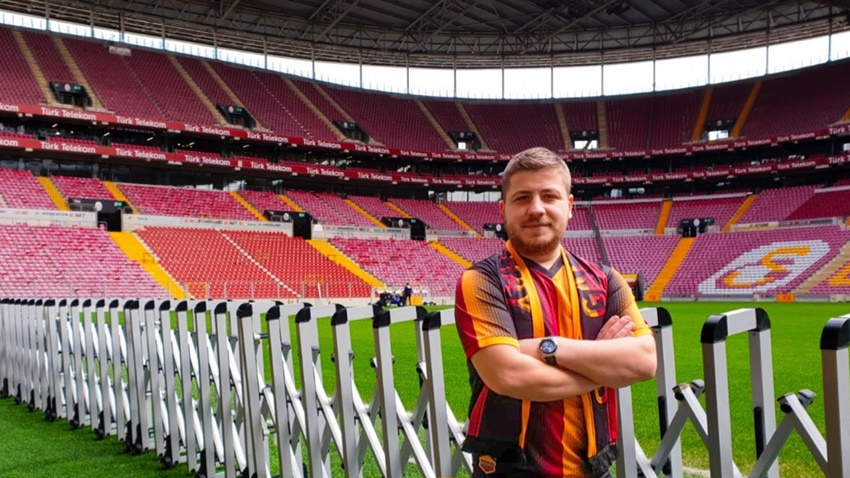 Galatasaray, İlk e-Spor Mobil Oyuncusunu Transfer Etti