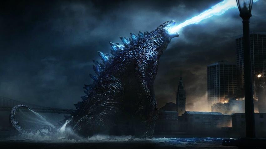 Godzilla King of the Monsters Filminden Yeni Fragman