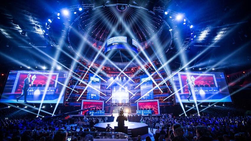 Intel ve ESL'den 100 Milyon Dolarlık Yeni Anlaşma