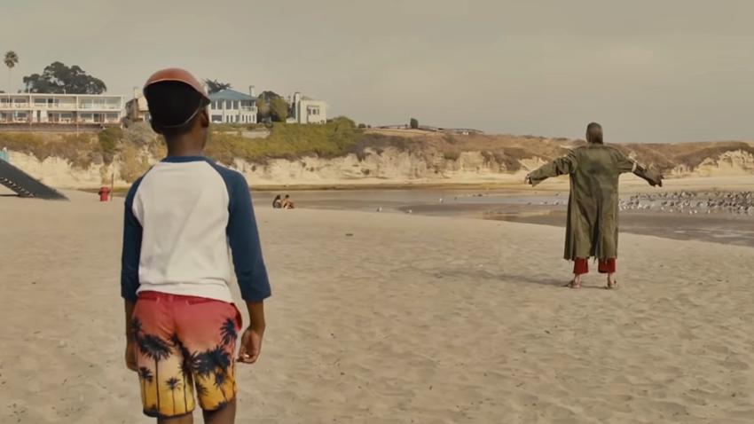 Jordan Peele'nin Yeni Filmi Us'tan Ürpertici Fragman