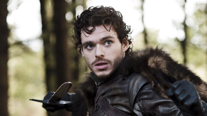 Robb Stark'tan Acımaz Games of Thrones Tahmini