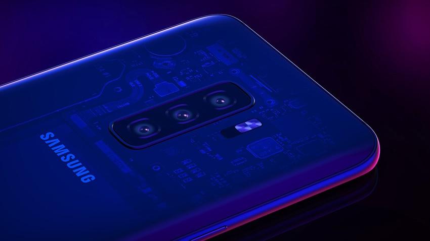 Samsung Galaxy S10 Hakkındaki Detaylar Ortaya Çıktı