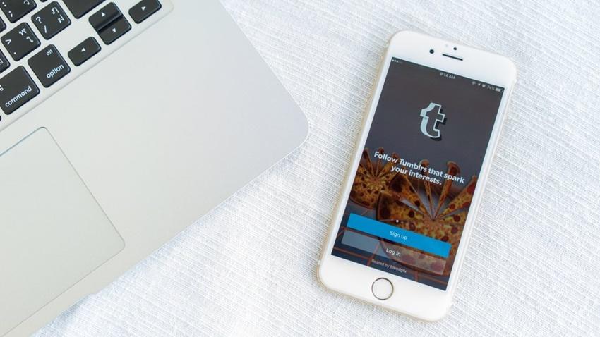Tumblr, App Store'a Geri Döndü