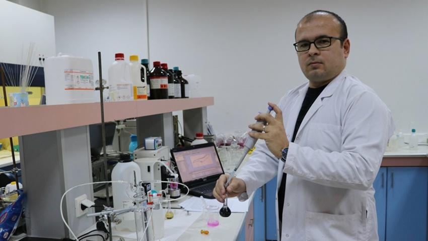 Türk Bilim İnsanlarından Kalp Krizini Tahmin Edebilen Biyosensör