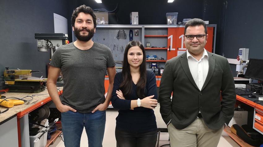 Türk Girişimcilerden Parkinson Saati