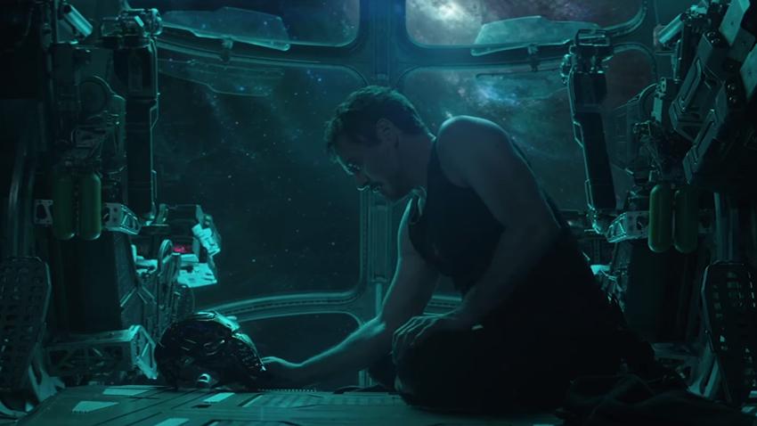 Avengers 4'ten İlk Fragman Geldi!