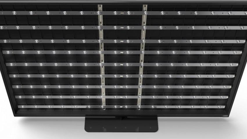 LCD Ekran Arka Işıklandırması - LCD Nedir?