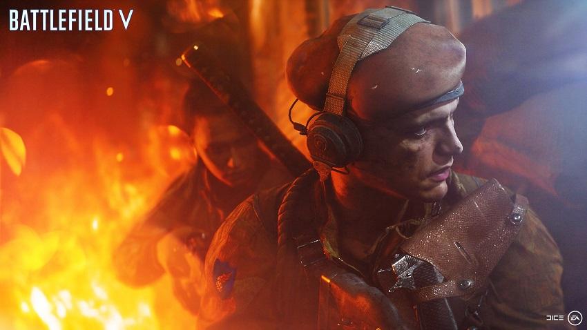 Battlefield V'e Mikro Ödemeler Sistemi Geliyor