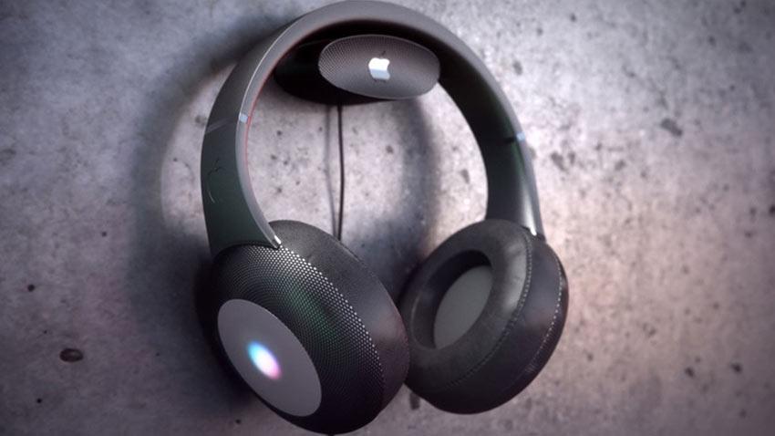 Apple Kulak Üstü Kulaklık 1
