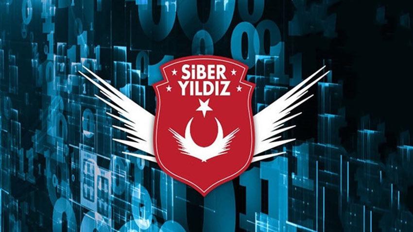 BTK Siber Yıldız Yarışması