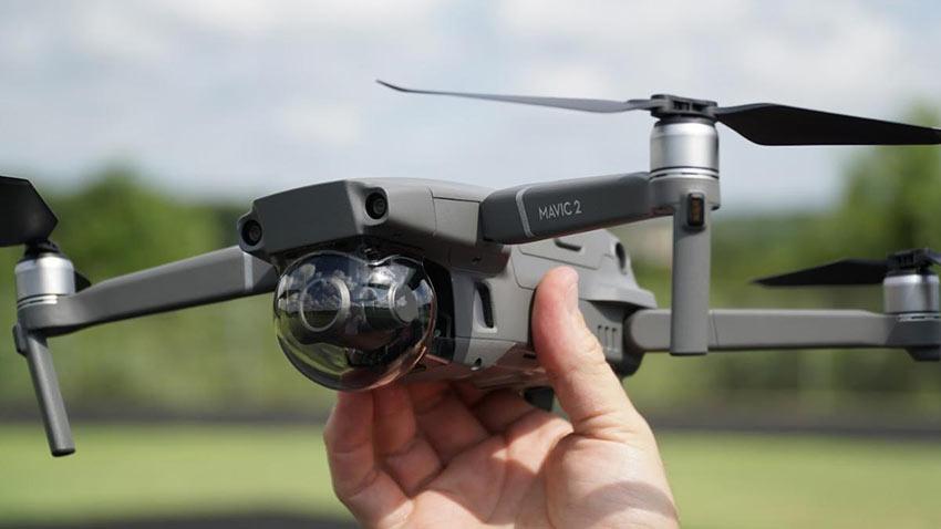 Drone Kullanma Kılavuzu 1