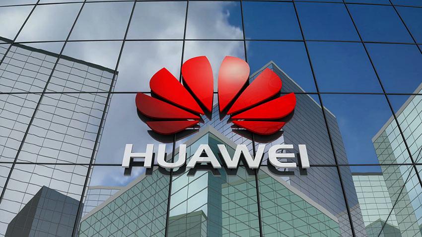 Huawei 5G Katlanabilir Telefon