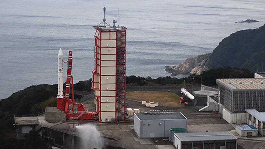 Japonya Meteor Yağmuru Efekti