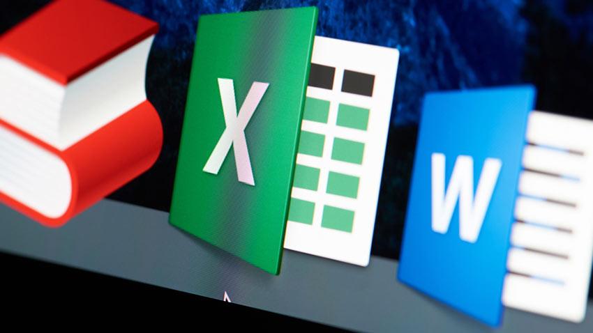 Mac App Store Microsoft Office 1