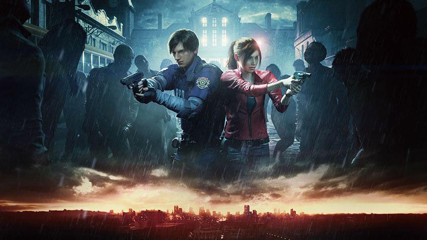 Resident Evil 2 Demosu Yayınlandı