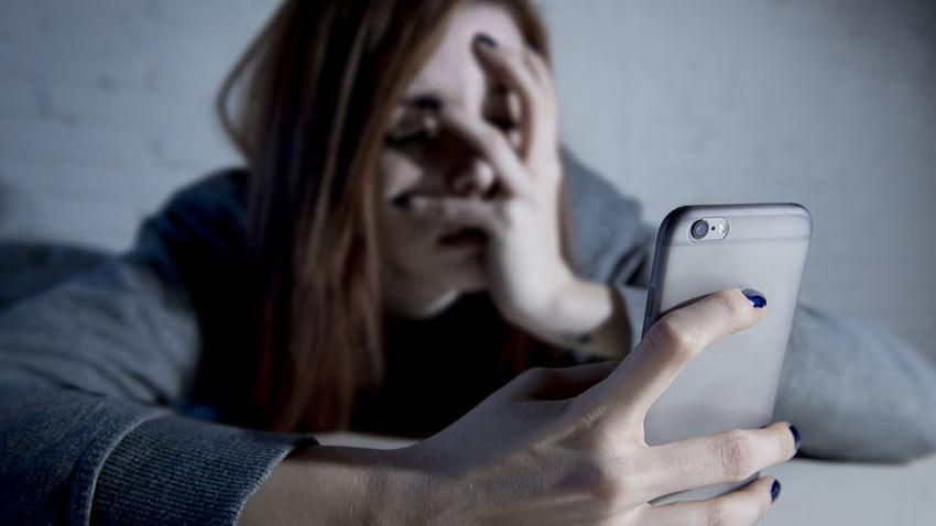 Sosyal Medya Kullanımı Depresyon