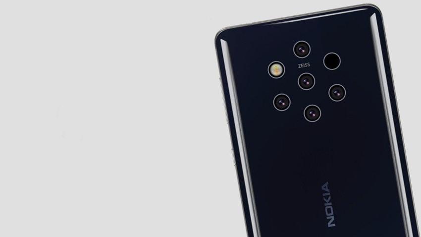 Nokia 9 puewview