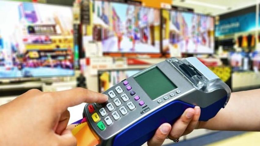 televizyon kredi kartı