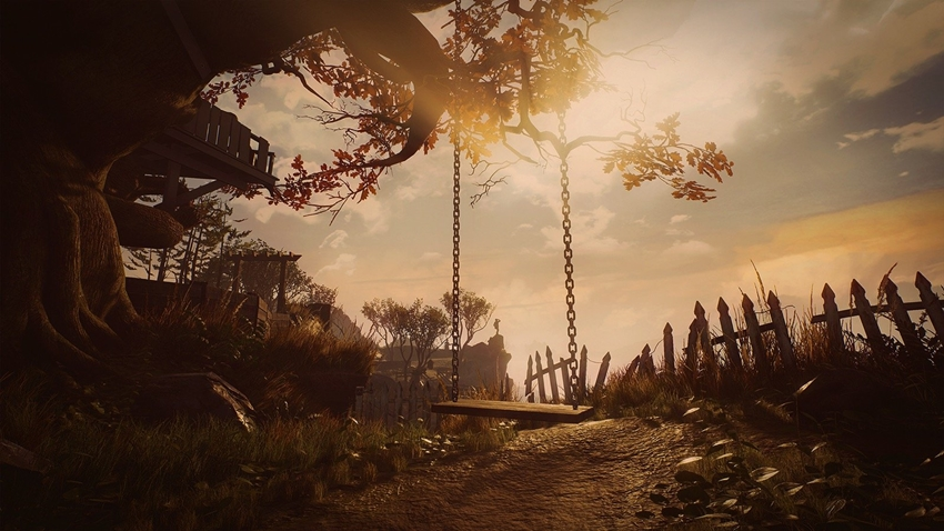 What Remains of the Edith Finch Epic Games Store