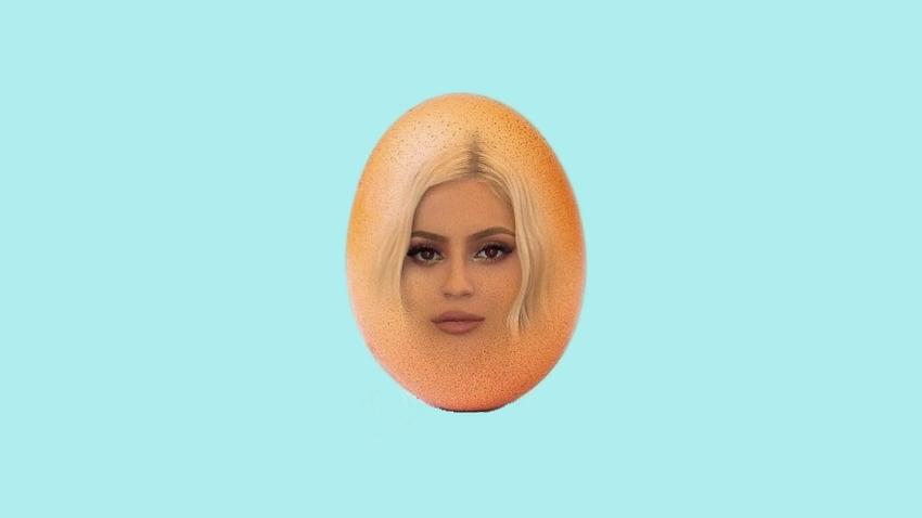 Yumurta Kylie Jenner