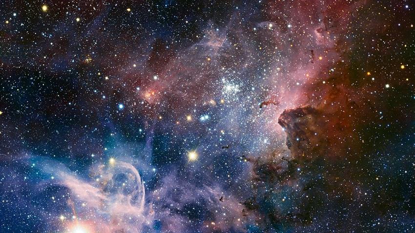 1.5 Milyar Işık Yılı Uzaklıktan Gelen Radyo Sinyalleri Tespit Edildi!
