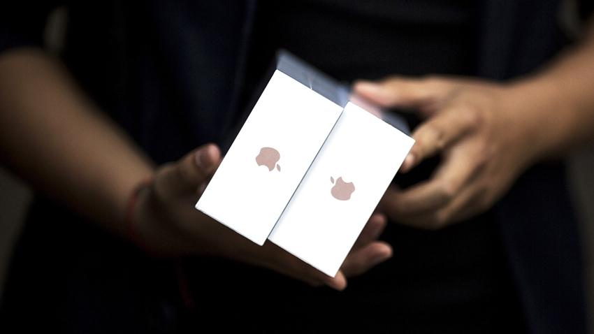Apple'dan Yeni iPhone'larla İlgili Önemli Karar!
