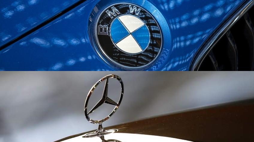 BMW ve Mercedes-Benz, Güçlerini Birleştiriyor