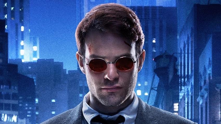 Charlie Cox, Daredevil'ı Unutamıyor