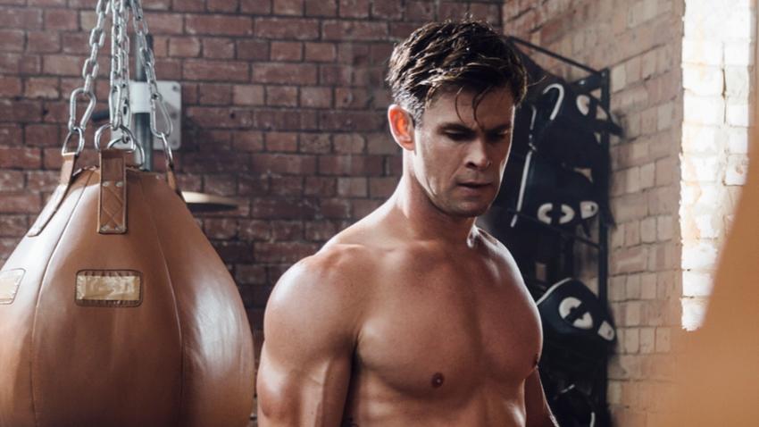 Chris Hemsworth, Kendi Fitness Uygulamasını Piyasaya Sürüyor