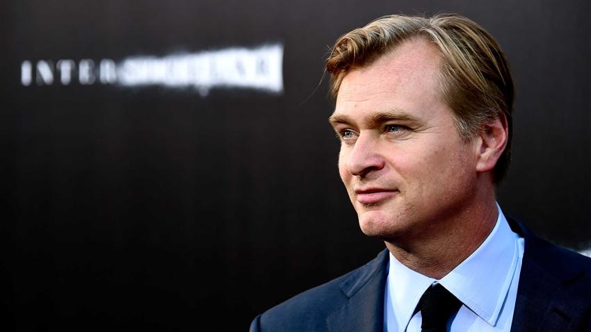 Christopher Nolan'ın Yeni Filmi 2020 Yılında Vizyona Girecek!