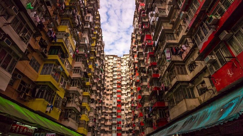 Çin, Evlere Yerleştireceği Akıllı Kilitlerle İnsanları İzleyecek!