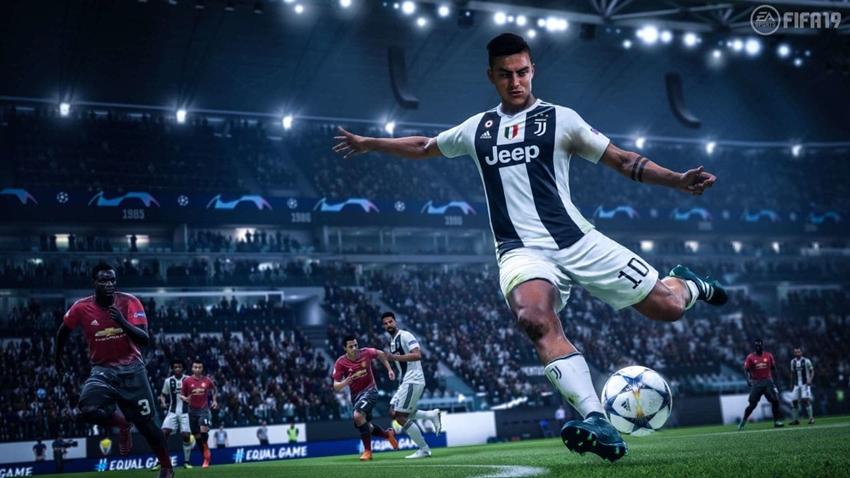 FIFA 20'de TFF 1. Lig Olabilir!