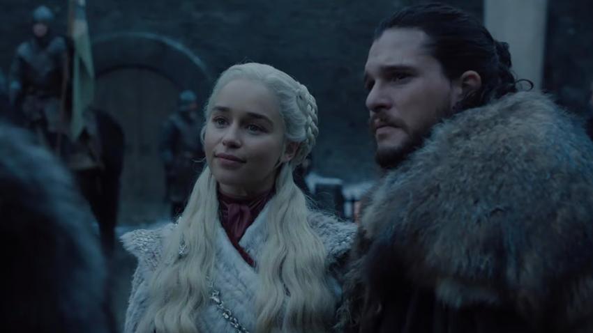Game of Thrones'un Final Sezonuna İlk Bakışımızı Atıyoruz (Video)