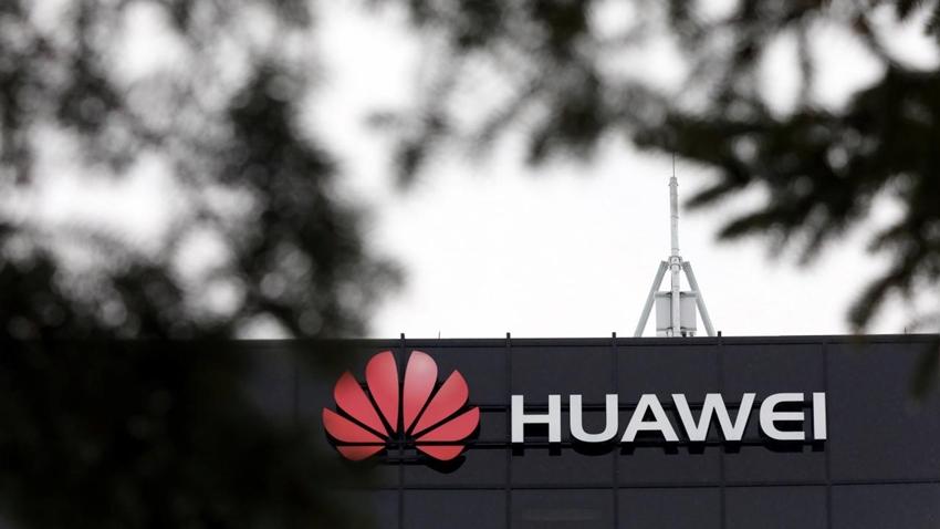 Huawei, Casusluk İddiasıyla Tutuklanan Çalışanını Kovdu